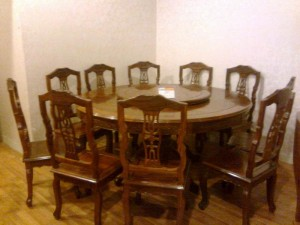 334Antique-Rose-Wood-Dining-Set-1-Table-With-10-Chairs