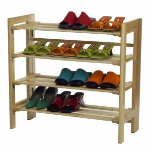 shoe-racks-for-closets-on-floor