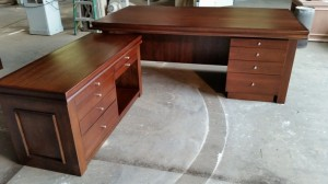 Desks-Madison-desk-and-side-unit