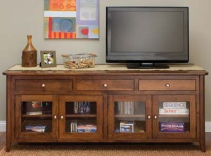 Springfield TV Stand